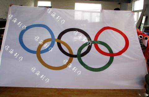 广东公司标志旗定做 - 广东济南旗海广告有限公司